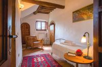 Chianti holiday home ground floor single room